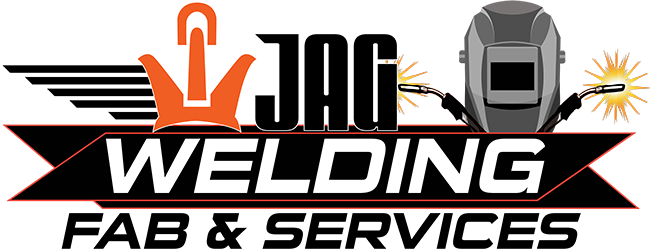 JAG Welding, Fab & Services Logo